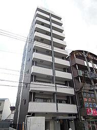 大阪府大阪市城東区蒲生3丁目の賃貸マンションの画像
