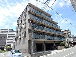 兵庫県加古郡播磨町北野添2丁目の賃貸マンションの外観