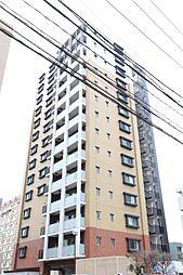 Vila Bright[11階]の外観