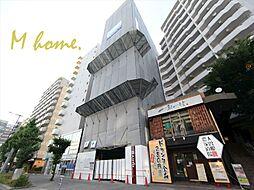 仮)プレサンス大曽根駅前ファースト[8階]の外観