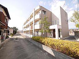 フィネスモア吉野ヶ里[105号室]の外観