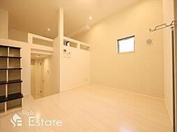 名古屋市営東山線 高畑駅 徒歩7分の賃貸アパート