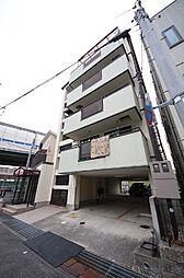 ラミアカーザ[3階]の外観