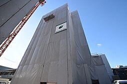 アイボリーポワント難波WEST[504号室]の外観