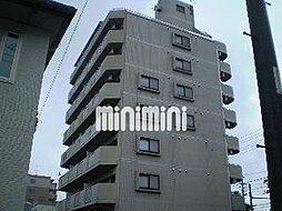 シティーコーポ鯛取[3階]の外観