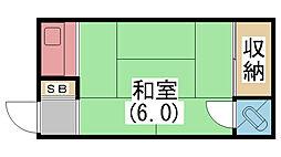 【敷金礼金0円!】清雲荘