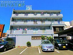 愛知県名古屋市南区加福本通1丁目の賃貸マンションの外観