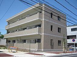愛知県名古屋市北区金城3丁目の賃貸マンションの外観
