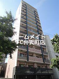 ララプレイスOSAKA WEST PRIME[11階]の外観