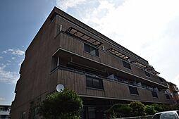 レジデンス中村[1階]の外観