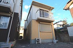 [一戸建] 千葉県千葉市若葉区貝塚1丁目 の賃貸【/】の外観