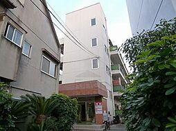 石原マンション[3階]の外観