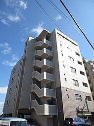 ソレイユユニバ通り[3階]の外観