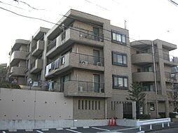 愛知県名古屋市瑞穂区岳見町4丁目の賃貸マンションの外観