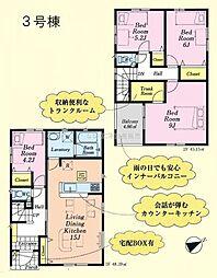 西八王子駅 2,780万円