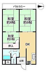 江坂駅 1,252万円