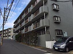 メイ大倉山II[205号室]の外観