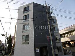 ion武蔵関[5階]の外観