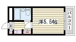 【敷金礼金0円!】東海道・山陽本線 朝霧駅 徒歩39分