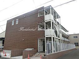 JR埼京線 北戸田駅 徒歩8分の賃貸マンション