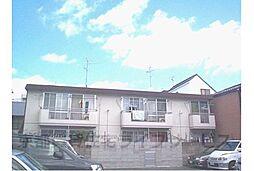 土田ハイツ[105号室]の外観