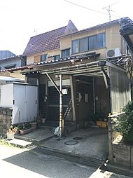 北陸鉄道浅野川線 上諸江駅 徒歩6分