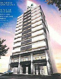 アドバンス西梅田IIIエミネンス[12階]の外観