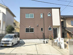 一戸建て(南草津駅から徒歩20分、112.61m²、3,150万円)