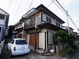 [一戸建] 千葉県柏市東1丁目 の賃貸【/】の外観