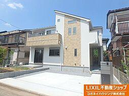 桶川駅 3,190万円