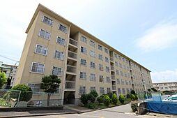 東垂水(3)住宅[4階]の外観