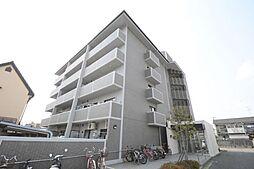 ウィル宮崎弐番館[2階]の外観