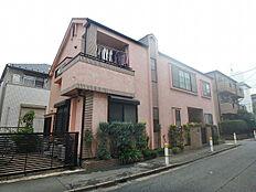 外観/上物は平成11年築三井ハウス施工オール電化住宅、平成22年内外装一部リフォーム済