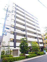 アーバンフラッツ新大阪II[7階]の外観