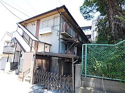 吉田ハイツ[2階]の外観