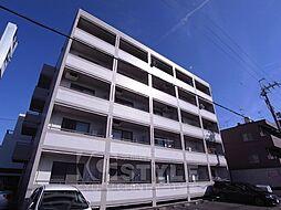 グレーシー西ノ京[105号室]の外観