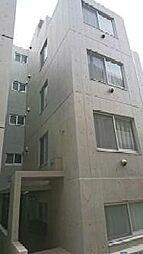 PRレジデンス大山[4階]の外観