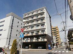 プルミエールメゾン太田[7階]の外観
