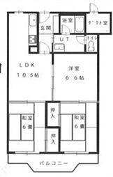 二十四軒パークマンション OC