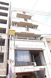 ロイヤルハウス横川[402号室]の外観