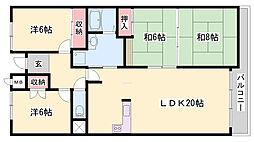 姫路駅 8.5万円