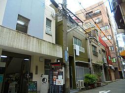 兵庫県神戸市中央区北長狭通3丁目の賃貸マンションの外観