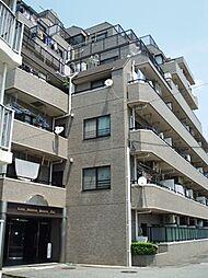ライオンズマンション拝島第2[1階]の外観