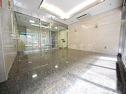 ノルデンタワー新大阪アネックス A棟[5階]の外観