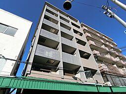 カーサブリランテ[4階]の外観