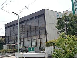 コーポゆうき B棟[1階]の外観