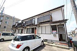 [テラスハウス] 神奈川県横須賀市根岸町4丁目 の賃貸【/】の外観