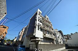 寿山陽ビル東棟[1階]の外観