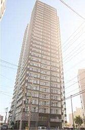 PRIME URBAN札幌リバーフロント[15階]の外観
