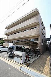 広島県広島市南区翠3丁目の賃貸マンションの外観